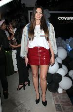 Katie Maloney At Covergirl Fall Preview Event, Los Angeles