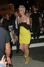 Katy Perry At night out in New York City