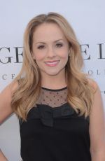 Kelly Stables At George Lopez Golf Classic Pre-Party held at Baltaire Restaurant in Brentwood