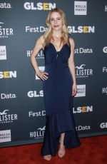 Kerry Butler At The 2018 GLSEN Respect Awards, New York
