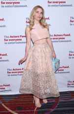 Kerry Butler At The Actors Fund Annual Gala, New York