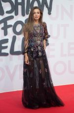 Lara Lieto At Fashion For Relief, 71st Cannes Film Festival, France