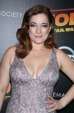 Laura Michelle Kelly At
