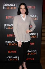 Laura Prepon At
