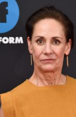 Laurie Metcalf At Disney ABC Upfront Presentation, New York