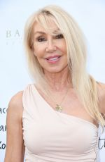 Linda Thompson At George Lopez Golf Classic Pre-Party held at Baltaire Restaurant in Brentwood