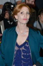 Lolita Chammah At the Marriott hotel for the Dior Dinner at the Cannes film festival