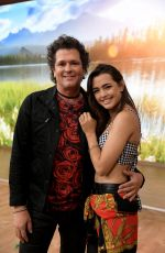 Lucy Vives At