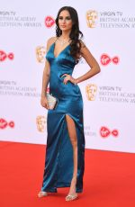 Lucy Watson Attends the British Academy Television Awards at Royal Festival Hall in London