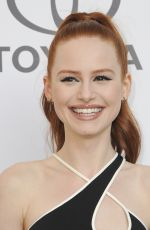 Madelaine Petsch At 28th Annual Environmental Media Awards at Montage Beverly Hills