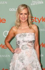 Melissa Doyle At Women of Style Awards - Red Carpet Arrivals, Museum of Contemporary Art, Sydney