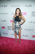 Melissa Gorga At OK! Summer Kickoff - New York