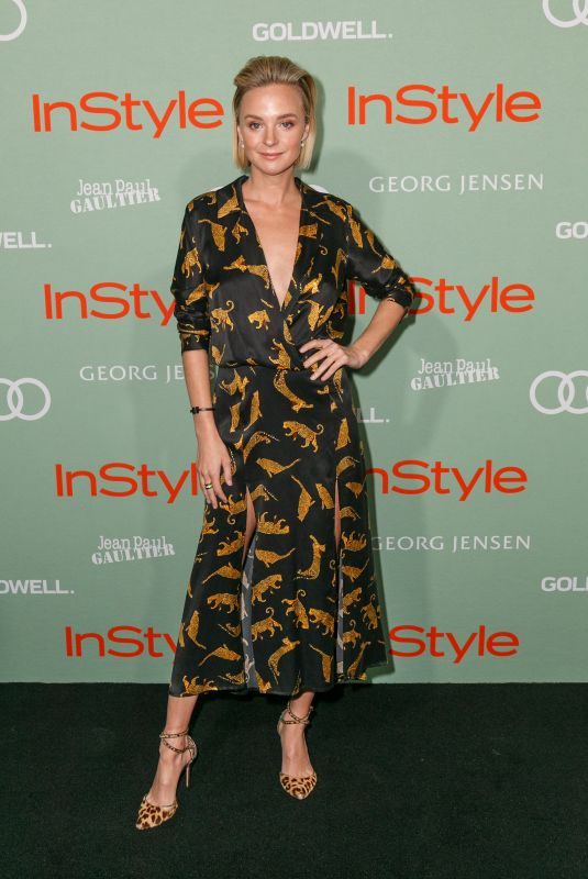 Nadia Fairfax At Women of Style Awards - Red Carpet Arrivals, Museum of Contemporary Art, Sydney