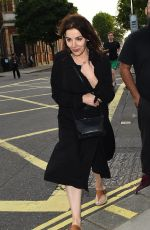 Nigella Lawson Out and about in Notting Hill