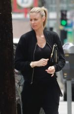 Paige Butcher Out and about in Studio City