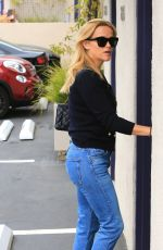 Reese Witherspoon Out in Los Angeles
