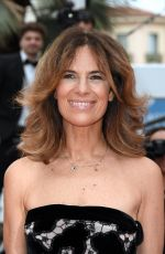 Roberta Armani At Premiere of Lazzaro Felice During 71st Cannes Film Festival