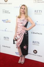 Sally Pressman At Uplift Family Services 7th Annual Norma Jean Gala, Hollygrove Campus, Los Angeles