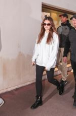 Thylane Blondeau At the croisette in Cannes, France