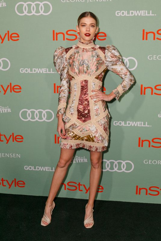 Victoria Lee At Women of Style Awards - Red Carpet Arrivals, Museum of Contemporary Art, Sydney