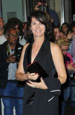 Zabou Breitman At the Marriott hotel for the Dior Dinner at the Cannes film festival