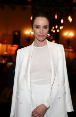 Abigail Spencer At MaxMara WIF Face of the Future, Los Angeles