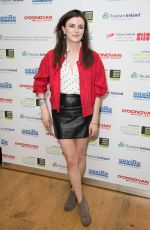 Aisling Bea At The London Irish Center Gala in Camden, London