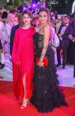 Alexandra Daddario At 25th Lifeball in Vienna