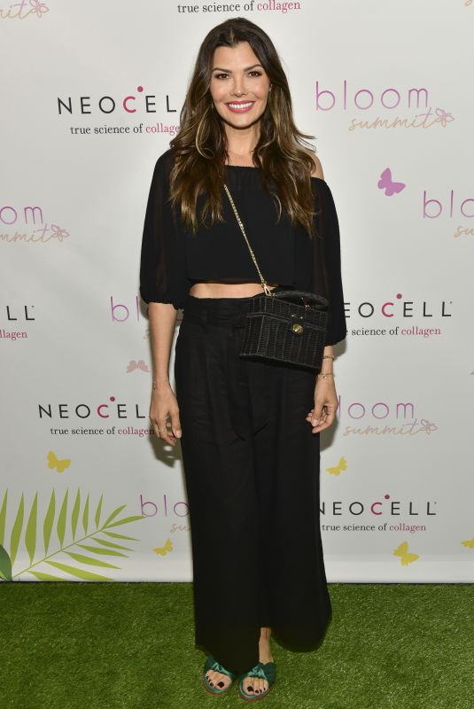 Ali Landry At Bloom Summit, Los Angeles