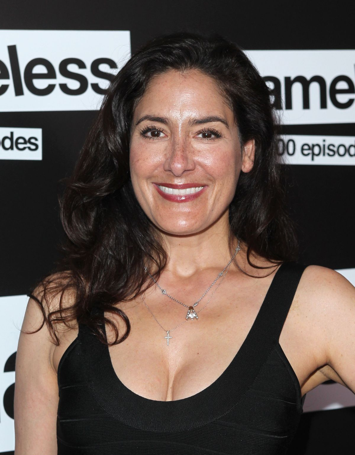 Alicia Coppola to Guest Star on Suits - TV Fanatic