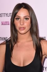 Amber Dowding At Pretty Little Thing x Maya Jama party, MNKY HSE, London, UK