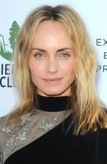 Amber Valletta At Premiere of Reinventing Power, Los Angeles