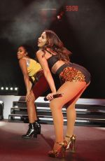 Anitta Performs in London