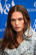 Anna Brewster At The Victoria and Albert Museum Summer Party, Arrivals, London, UK