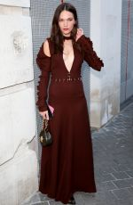 Anna Brewster At The Victoria and Albert Museum Summer Party, London, UK
