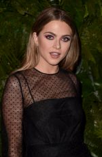 Anne Winters At MaxMara WIF Face of the Future, Los Angeles