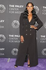Ashley Blaine Featherson At An Evening With Dear White People at The Paley Center for Media, Los Angeles
