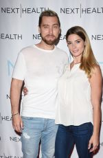 Ashley Greene At Next Health Grand Opening in Los Angeles