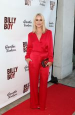 Becca Tobin At Billy Boy Los Angeles Premiere at the Laemmle Music Hall