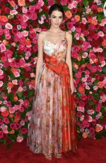 Bee Shaffer At 72nd Annual Tony Awards