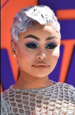Blac Chyna At BET Awards, Arrivals, Los Angeles