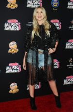 Brennley Brown At Radio Disney Music Awards, Los Angeles