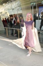 Bria Vinaite At CFDA Fashion Awards, New York