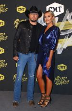 Brittany Kerr At 2018 CMT Music Awards Love from the Bridgestone Arena in Nashville