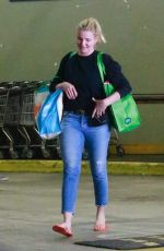 Cameron Diaz Spotted grocery shopping in Beverly Hills