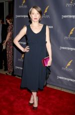 Carrie Coon At 2018 Drama Desk Awards held at Town Hall, New York