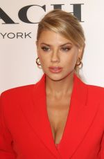 Charlotte McKinney Attends the