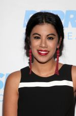 Chrissie Fit At Reprise 2.0 presents