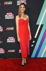 Christy Carlson Romano At Radio Disney Music Awards, Los Angeles
