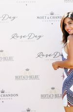 Cinthya Carmona At Rose Day LA Launch in Los Angeles